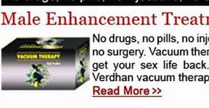 Male Sexual Enhancement Product